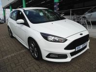 Used Ford Focus Ford Focus ST 1 for sale in Pinetown, KwaZulu-Natal