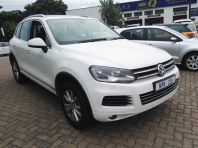 Used Volkswagen Touareg 3.0 V6 TDI BlueMotion Technology for sale in Pinetown, Kwazulu-Natal