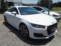 Used Audi TT coupe 2.0T FSI quattro S tronic for sale in Pinetown, KwaZulu-Natal