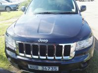 Used Jeep Grand Cherokee 5.7L Overland for sale in Pinetown, Kwazulu-Natal