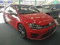Used Volkswagen Golf R GOLF VII 2.0 TSI R DSG for sale in Pinetown, KwaZulu-Natal