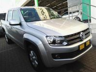 Used Volkswagen Amarok Double Cab 2.0 TDI 90kW Trendline 4Motion for sale in Pinetown, KwaZulu-Natal