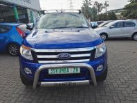 Used Ford Ranger 3.2 double cab Hi-Rider XLT auto for sale in Pinetown, KwaZulu-Natal