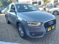 Used Audi Q3 2.0 TDI for sale in Pinetown, KwaZulu-Natal