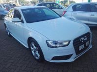 Used Audi A4 2.0TDI S multitronic for sale in Pinetown, Kwazulu-Natal