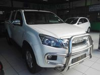 Used Isuzu KB Double Cab 300D-Teq double cab LX for sale in Pinetown, KwaZulu-Natal