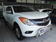 Used Mazda Mazda BT-50 3.0CRD double cab SLE auto for sale in Pinetown, KwaZulu-Natal