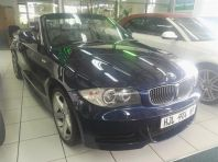 Used BMW 1 Series 135i convertible for sale in Pinetown, Kwazulu-Natal