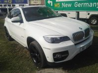 Used BMW X6 xDrive40d Sport for sale in Pinetown, KwaZulu-Natal