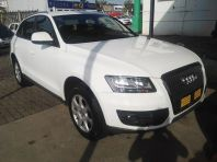 Used Audi Q5 2.0 TDI S quattro for sale in Pinetown, KwaZulu-Natal