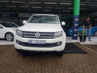 Used Volkswagen Amarok Double Cab 2.0 BiTDI Double Cab Highline Auto for sale in Pinetown, Kwazulu-Natal