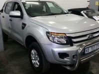 Used Ford Ranger 2.2TDCi 4X2 XL P/U D/C for sale in Pinetown, Kwazulu-Natal