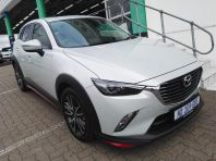 Used Mazda Mazda CX-3 2.0 Dynamic auto for sale in Pinetown, KwaZulu-Natal